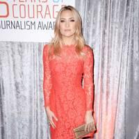 IWMF Courage In Journalism Awards, LA – October 28 2014