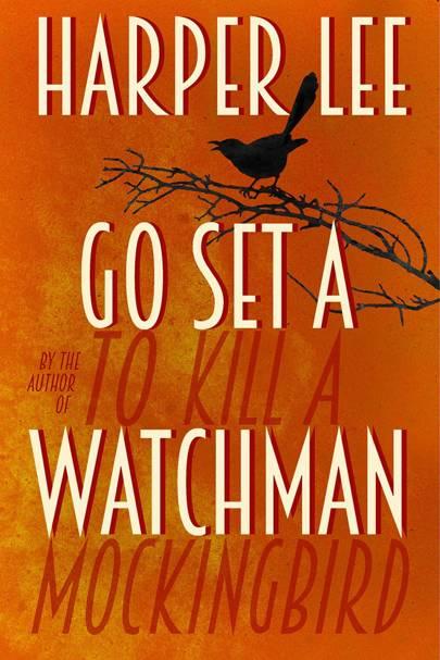 Cheat Sheet: Go Set A Watchman
