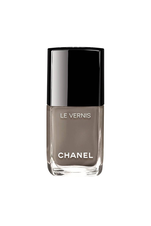 Chanel Le Vernis Duo Longue Tenue & Le Gel Coat Review   British Vogue