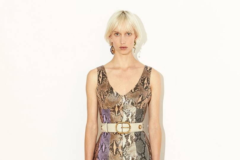 6e78c7d3ad2db Roberto Cavalli Spring/Summer 2019 Resort show report | British Vogue