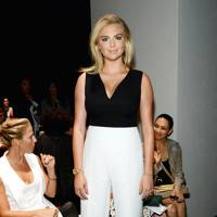 Narciso Rodriguez show – September 15 2015