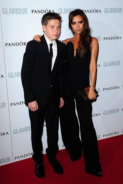 Glamour Awards 2013, London – May 4 2013