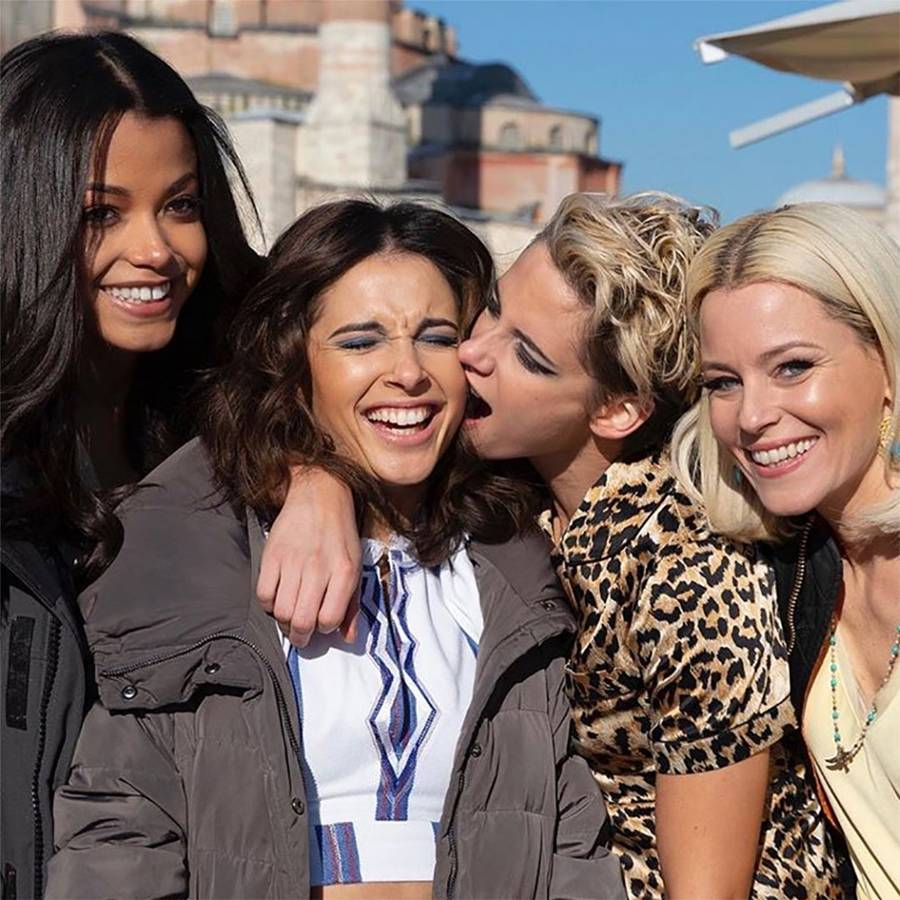 Image result for charlie's angels 2019
