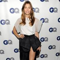 GQ Men of the Year dinner, New York - November 11 2013