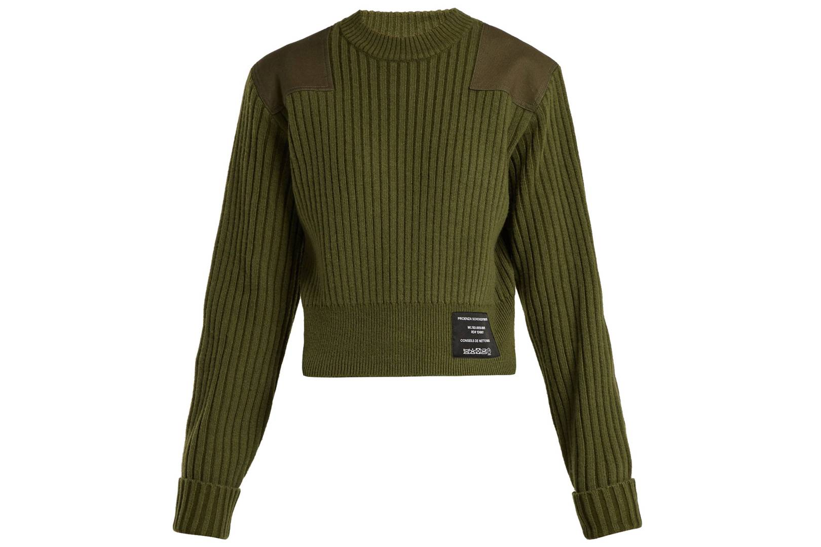 81f4579f381 Vogue share the best jumpers for autumn/ winter to buy now | British ...