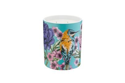Matthew Williamson Luxury Ceramic Candle