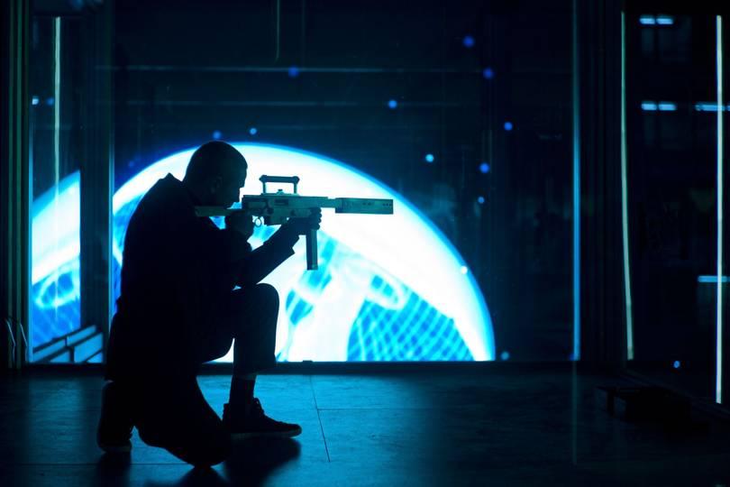 skyfall review james bond film british vogue