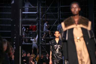 5 Things To Know About Riccardo Tisci's AW19 Burberry Collection