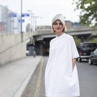 Elena Kibalchich, stylist