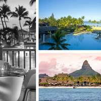 Hotel Sofitel Mauritius L'Impérial Resort & Spa