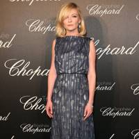 Chopard Trophy Ceremony - May 12 2016