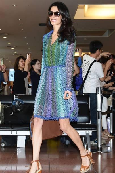 Haneda International airport, Tokyo - May 24 2015