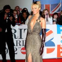 February: The Brit Awards