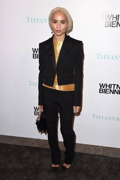 2017 Whitney Biennial Presented By Tiffany & Co. - March 15 2017