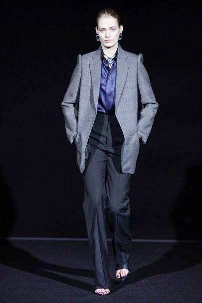 Balenciaga Autumn/Winter 2019 Ready-To-Wear show report | British Vogue