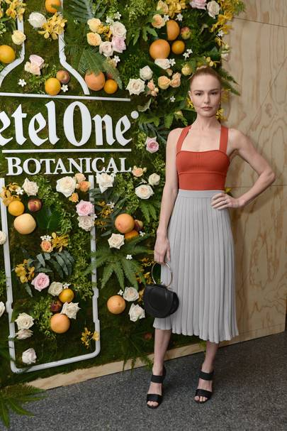 Ketel One Botanical launch, New York - May 16 2018