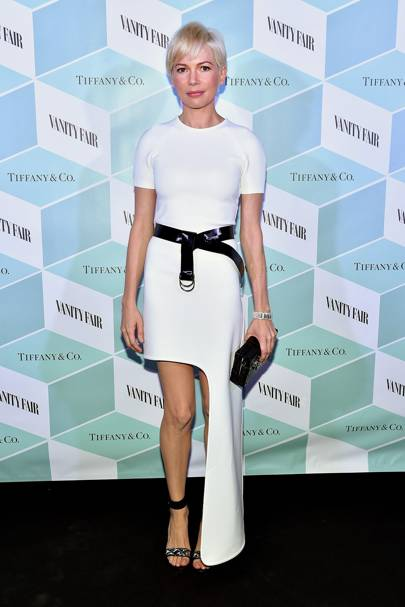 Vanity Fair x Tiffany & Co. party - September 11 2016