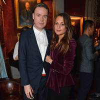 Mr Porter party – February 21 2016