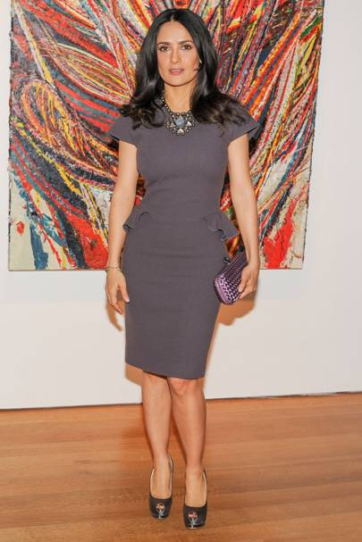 Preview of Christie's art sale, New York - May 14 2013
