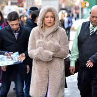 New York – January 26 2016