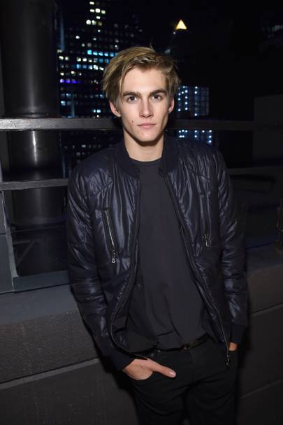 Maybelline NYFW Welcome Party - February 12
