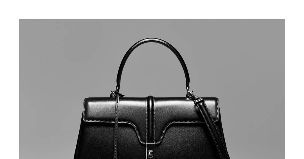 Hedi Slimane S Debut Celine Handbag Has A Name And Launch Date British Vogue
