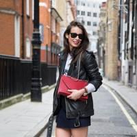 Irena Lakicevic, blogger