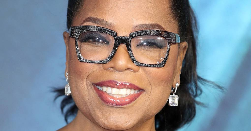 Oprah Winfrey's Five Rules For A Better Life