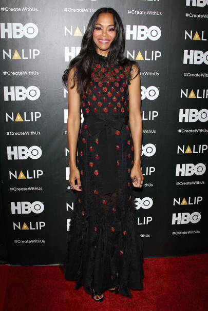 NALIP Latino Media Awards, Los Angeles – June 24 2017