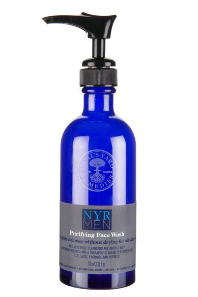 Neal's Yard Remedies Men