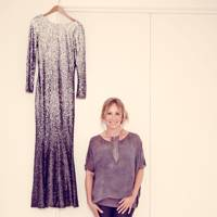 Jane Rawlings, Mint Velvet creative director