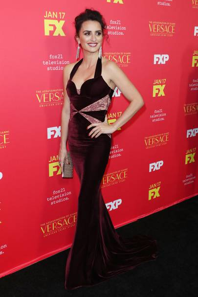 'The Assassination of Gianni Versace: American Crime Story' TV show premiere, Los Angeles – January 8 2018