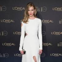 L'Oreal Paris Women of Worth Celebration, New York - December 1 2015