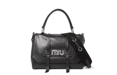 Miu Miu Grace satchel bag