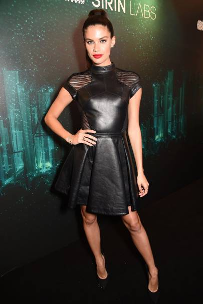 Sirin Labs VIP Launch Party, London - May 31 2016