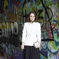Andreea Panciuc, blogger