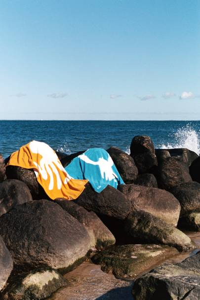 Tekla Is The Coolest New Leisurewear Brand To Come Out Of Copenhagen