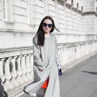 Yasya Minochkina, fashion designer