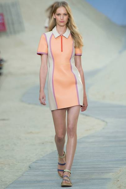 de6497a4 Tommy Hilfiger Spring/Summer 2014 Ready-To-Wear show report ...