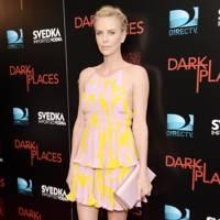 Dark Places premiere, LA - July 21 2015