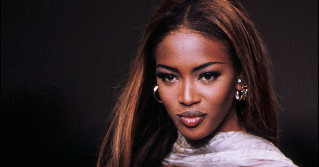 10 Of Naomi Campbell's Most Major Beauty Moments