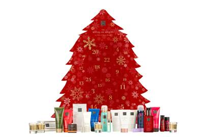 Rituals The Ritual of Advent - 24 Days of Merry Rituals Exclusive Advent Calendar