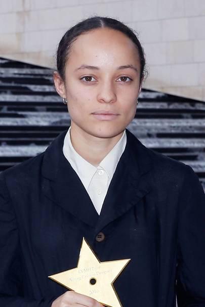 Grace Wales Bonner, 26