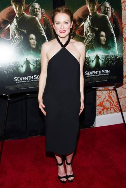 Seventh Son premiere, New York - February 1 2015