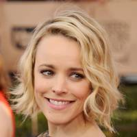 Rachel McAdams's Rock'n'Roll Crop