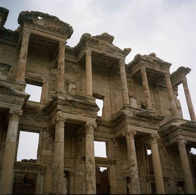 The Day-Trip: Ephesus