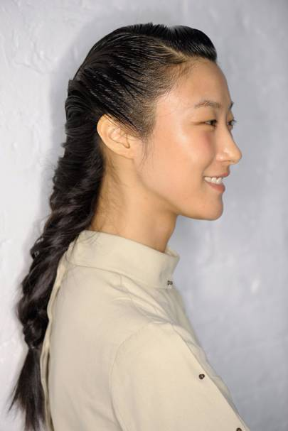 The Supersized Braid