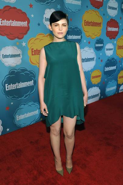 Entertainment Weekly Comic-Con party, San Diego - July 21 2013