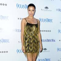 Ocean Drive March launch party, Miami – 22 March 2017