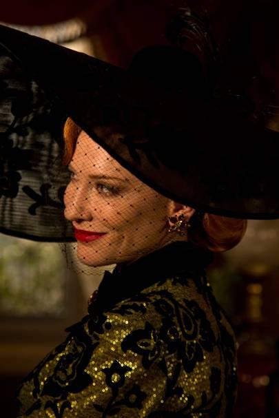 Cate Blanchett - Cinderella